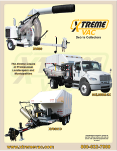 Xtreme Vac Booklet